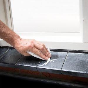 EAZYFIX® Reinigingsdoekjes om je gereedschap schoon te maken